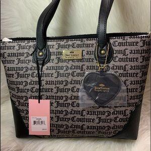 🆕Authentic Juicy Couture handbag